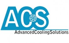 ACS - Advanced Cooling Solutions logo